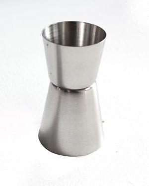 Jigger of barmaatje 30/15 ml